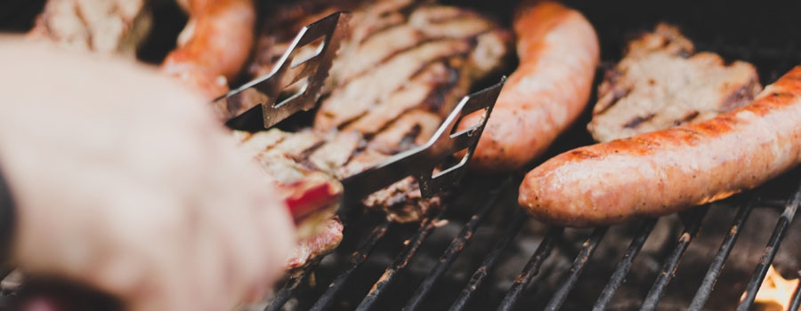 Summer Safety | BBQ Top Tips