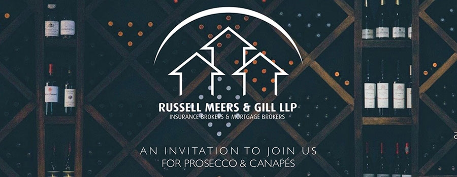 Russell Meers & Gill would love to meet you